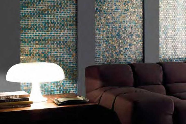 Colore by Mosaico + - A mosaic overflowing with color.