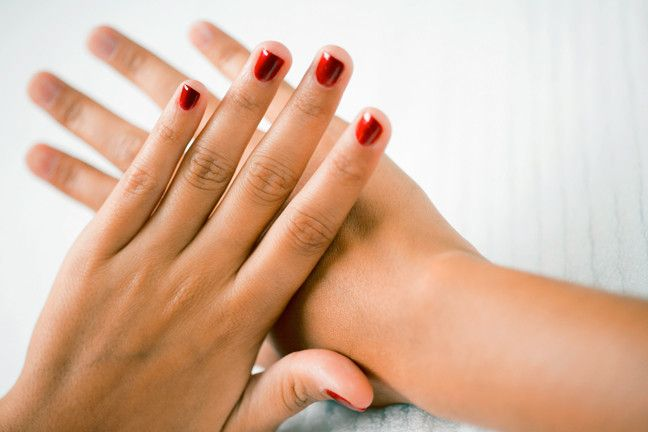 The science of a perfect manicure how to score a perfect for A perfect 10 nail salon