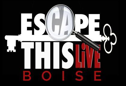 Escape This Live Boise | Escape Puzzle Rooms Boise Idaho