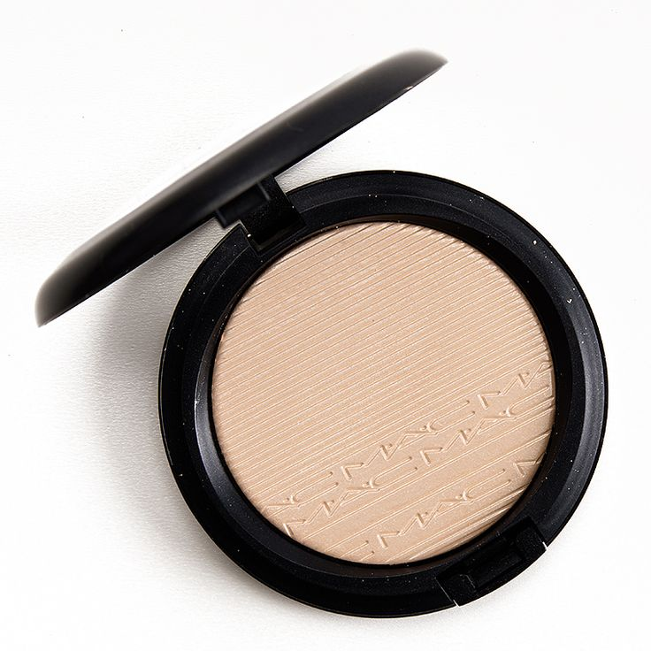 MAC Double-Gleam Extra Dimension Skinfinish Review, Photos, Swatches
