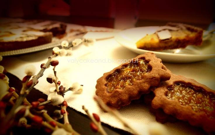 Orange cookies http://valycakeand.blogspot.it/2013/02/una-ricetta-che-vale-per-3.html