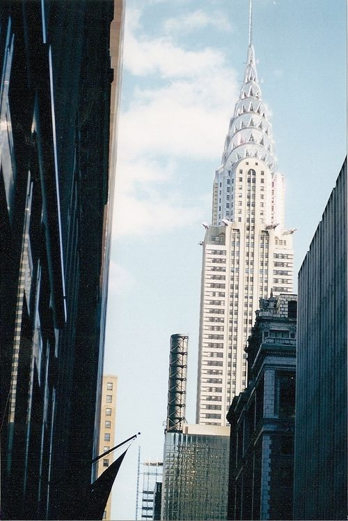 Immagine di city, new york, and photography | [Marvel OC] Jay ...