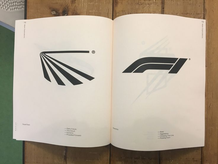 Formula 1 unveils new identity by Wieden + Kennedy London - Creative Review