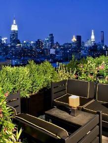 Dream Hotel Downtown NY