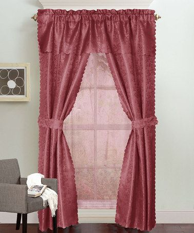 17 best ideas about Burgundy Curtains on Pinterest | Maroon ...