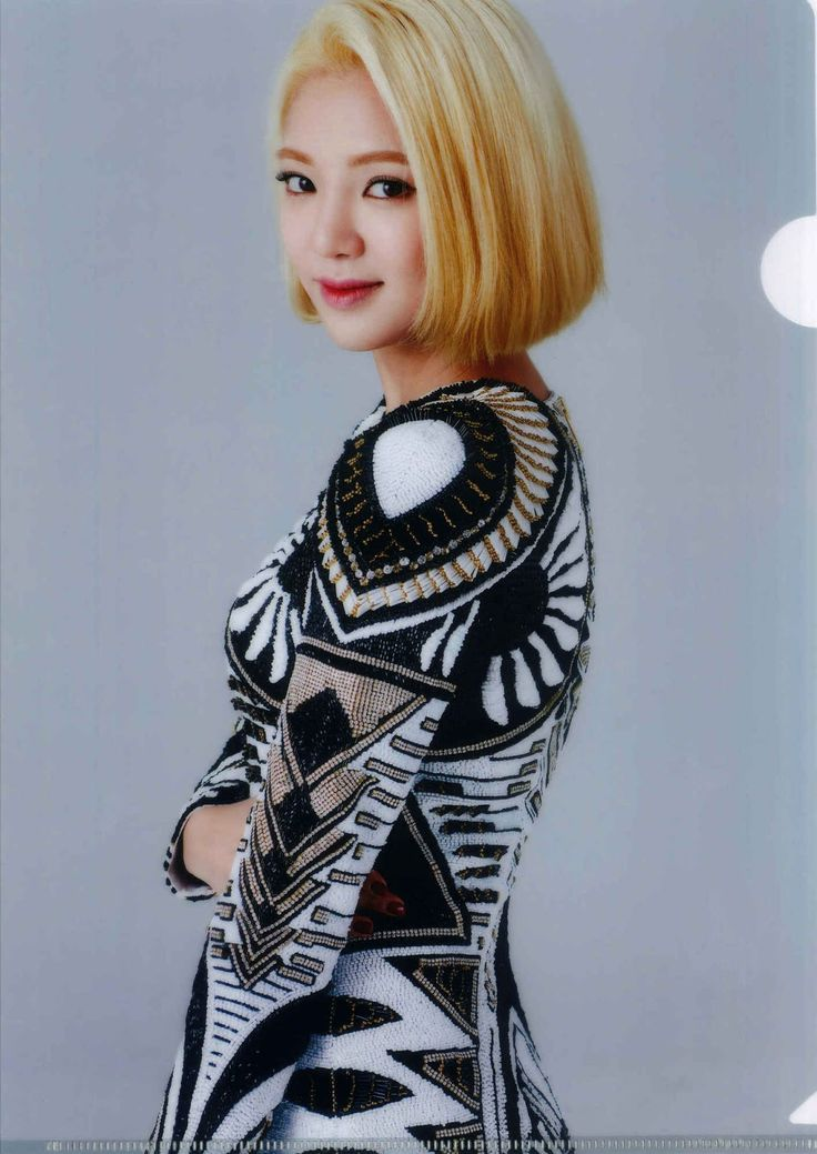 haircut check in 170 best hyo yeon generation images on 3909