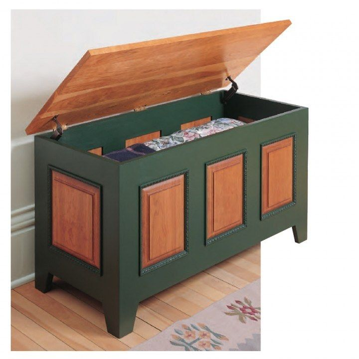87 best blanket chest plans hope chest plans images on for Blanket chest designs