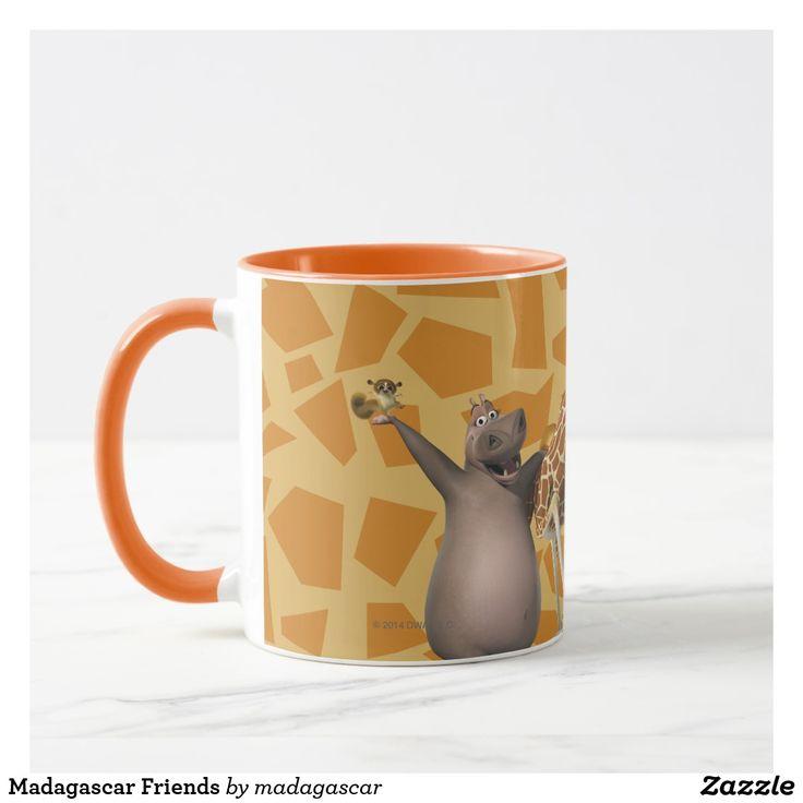Madagascar Friends