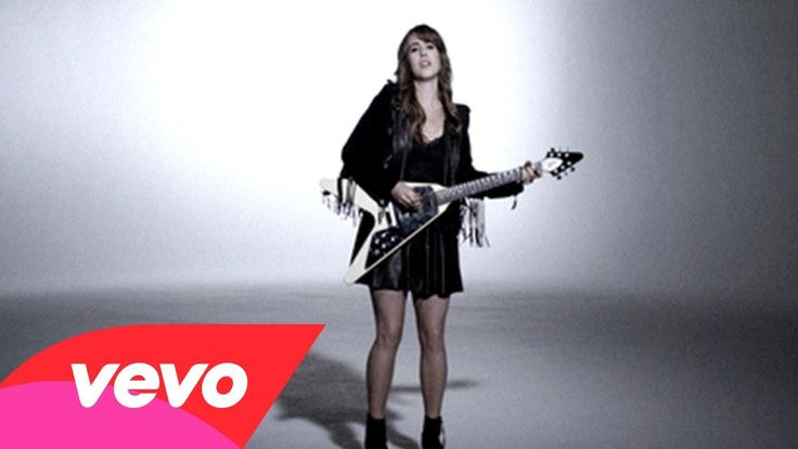 Another great tune by Serena Ryder - Stompa