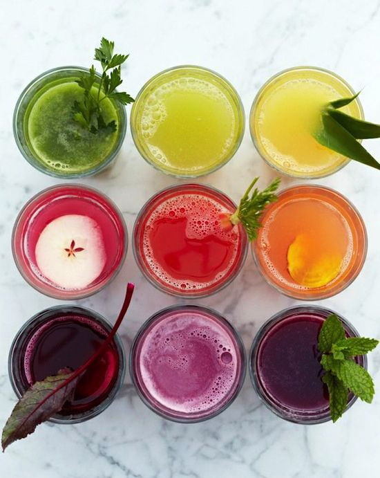 30 Days of Juicing Recipes | Williams-Sonoma