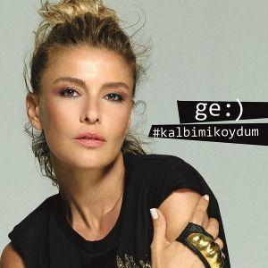 Gülben Ergen feat. Bora Duran - Kalbimi Koydum