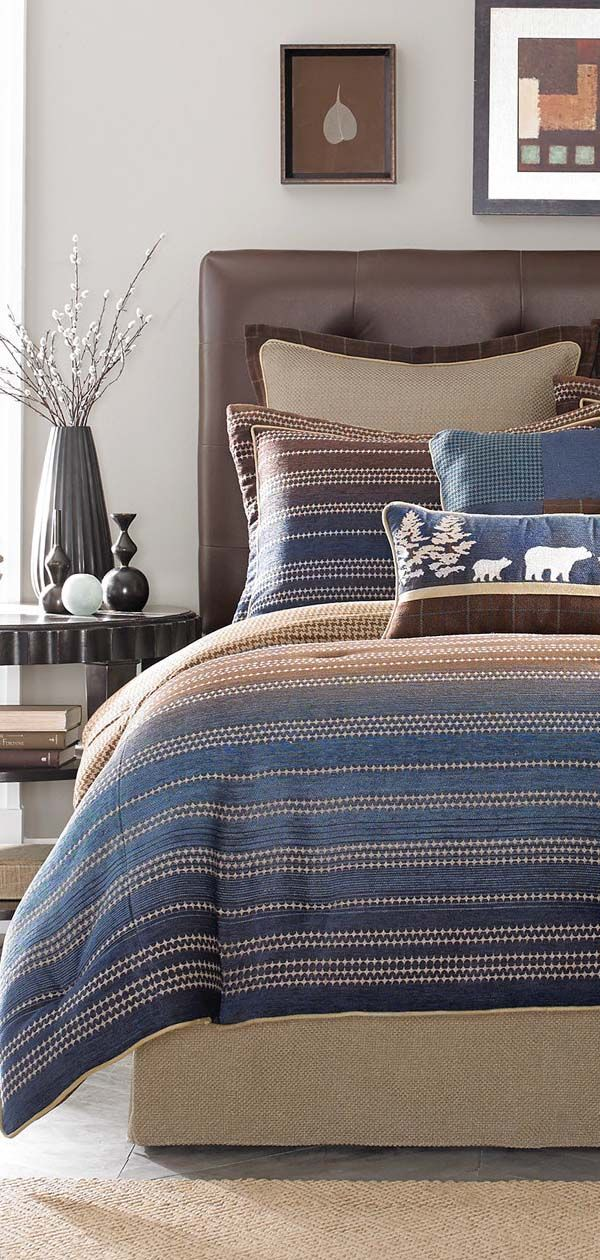 Rustic Croscill Collection Rustic Home Decor Pinterest Bedding Sets Blog And Rustic