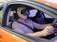 NRMA uses Oculus Rift to demo car safety technology