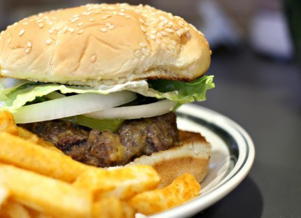 Ranch Cheeseburgers. Photo by CulinaryExplorer