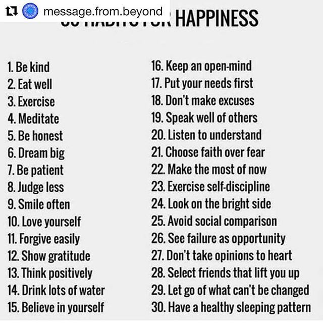 #30 #things for #happiness !!! 31. GO #KNITTING #Repost ...