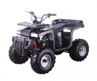2011 #Taotao Ata-125e 125cc #Four #Wheeler @ www.usedatvmarket.com