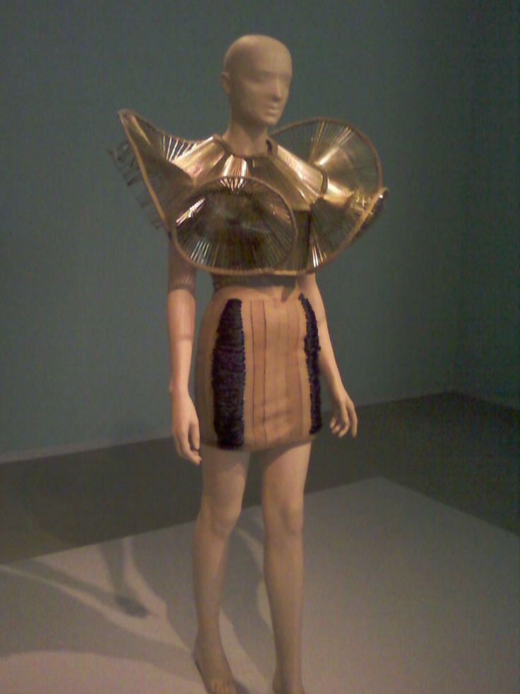 Iris van Herpen - Groninger Museum
