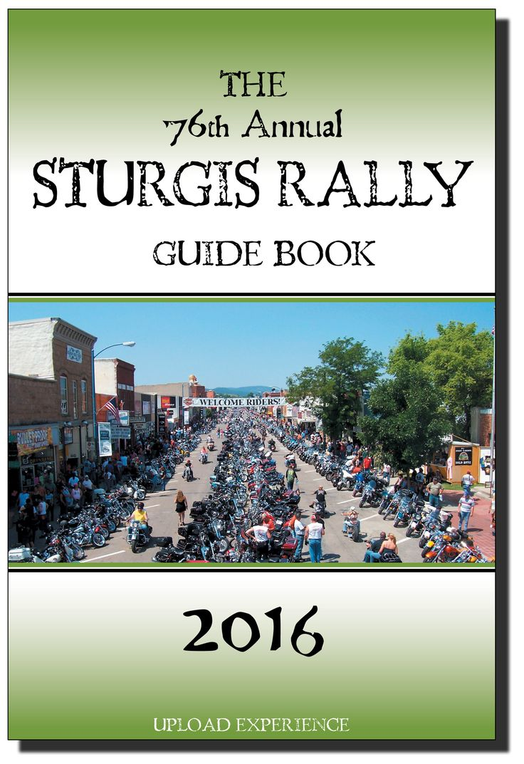 Sturgis Rally and Sturgis Motorcycle Rally Guide