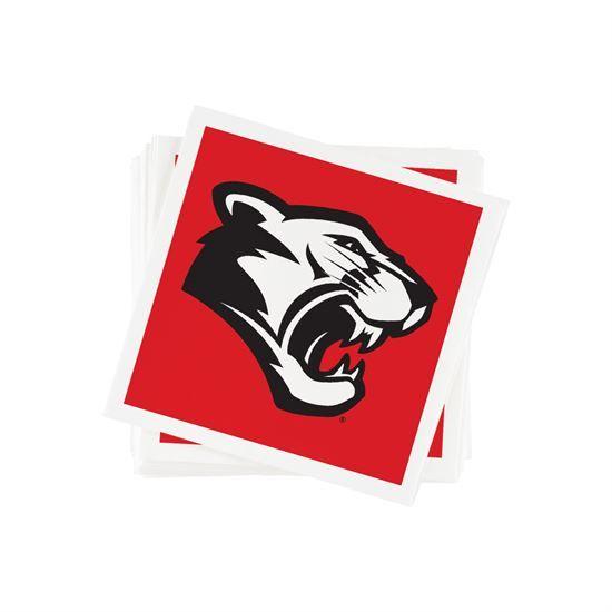 School Logo | Graduation Napkins | Custom Designs