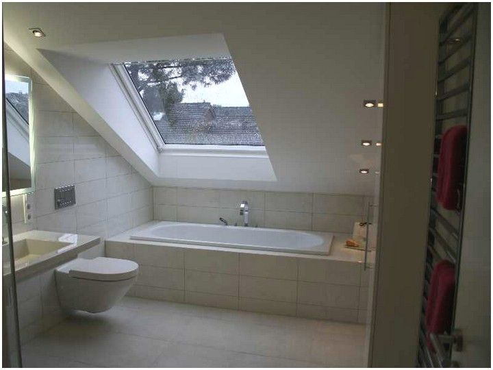 Badewanne Dachschräge Dusche (720×540)
