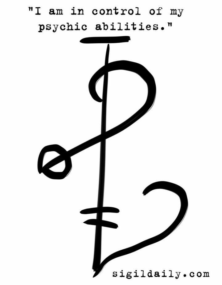 38 Best Sigils Images On Pinterest Magick Runes And Witch