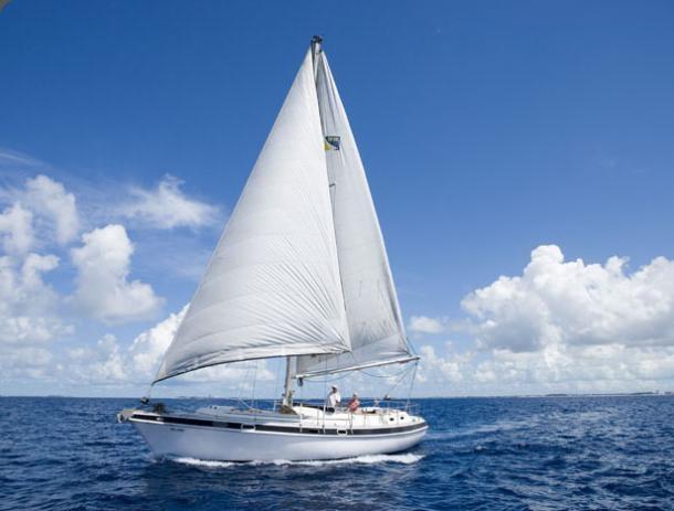 Nassau/Paradise Island. (The Bahamas)