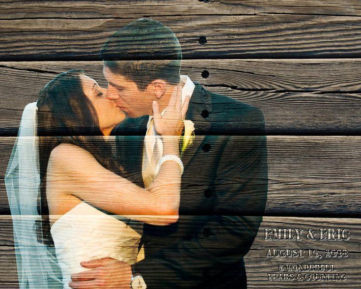 Best 5th Wedding Anniversary Gift Ideas: Best 25+ 5th Anniversary Ideas Ideas On Pinterest
