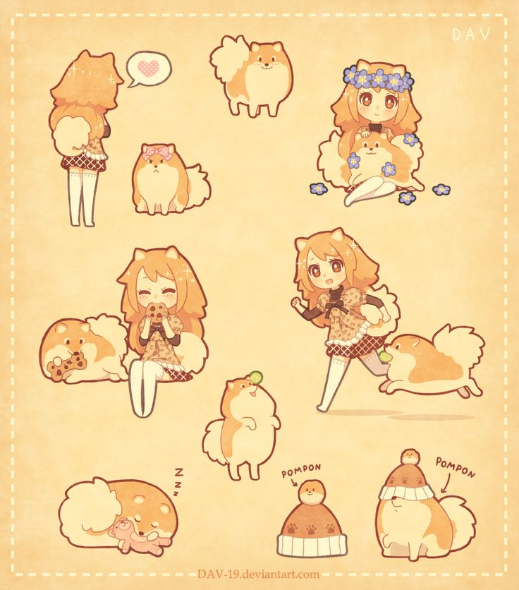 Fantastic Pomeranian Anime Adorable Dog - ce8d856ade319c86404447e9ce57c662--chibi-manga-chibi-girl  Best Photo Reference_73814  .jpg