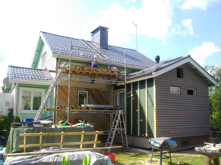 home renovate