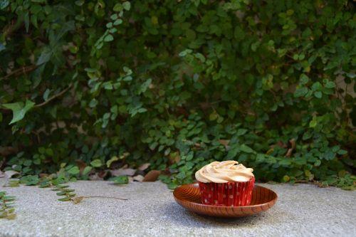 Cupcakes de caramelo via http://thesoundofdreaming.com