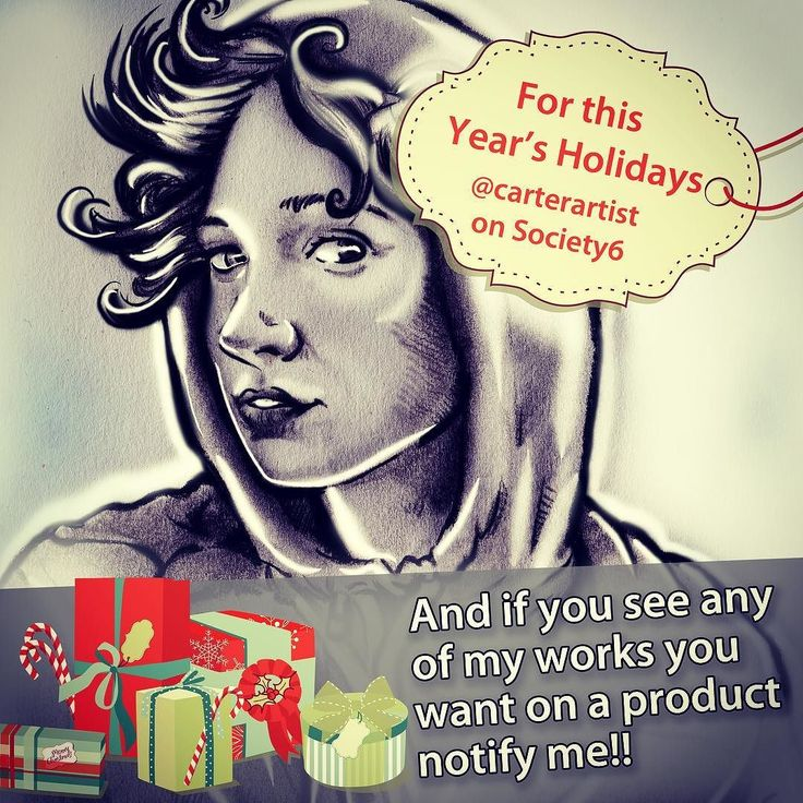 With the Christmas Kwanzaa Saturnalia Yuletide and other important holidays coming up maybe its a good time to support some local and friendly artists.  I have done many drawings for #RedditGetsDrawn and the easiest place to see them all with a few pictures of my wonderful daughter is go to http://ift.tt/2fPY9tG and if you see one there that is not on my #society6 page then let me know and Ill prep and upload it for those purposes. If you just want to kick out some cash to support the artist…