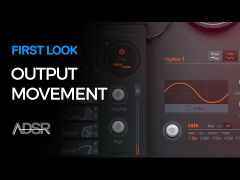 Output Movement - First Look - YouTube