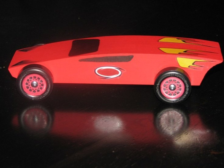 44 best Pinewood derby images on Pinterest | Pinewood derby cars ...