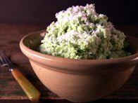 Get this all-star, easy-to-follow Broccoli Puree recipe from Giada De Laurentiis