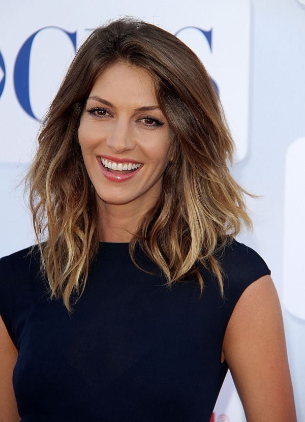 Dawn Olivieri – CW, CBS and Showtime Summer TCA Party Dawn Olivieri picture #110474 - hollywoodpix.net