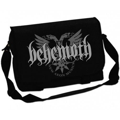 Geanta Behemoth: New Aeon Musick