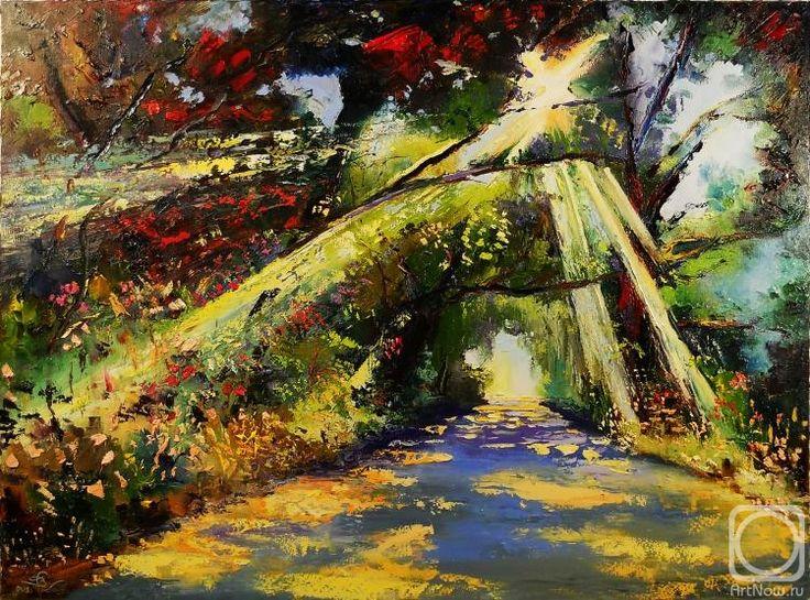 Stolyarov Vadim.  Drumul spre fericire