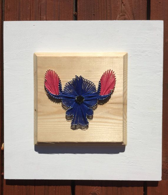 Top 33 ideas about disney string art on pinterest disney for Lilo and stitch arts and crafts