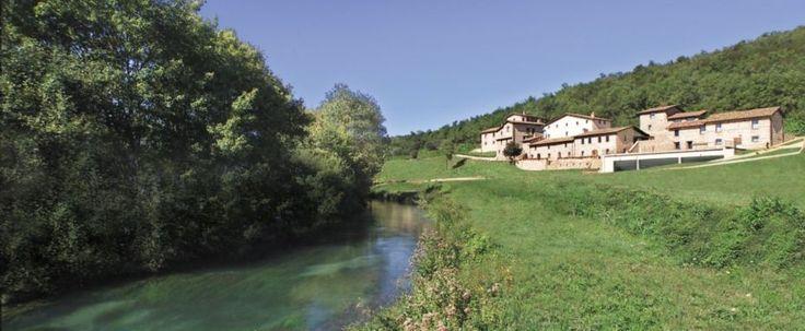 Hotel Relais Villa D'Assio .:. Colli sul Velino Rieti, Excursion in my Interesting Italy.com