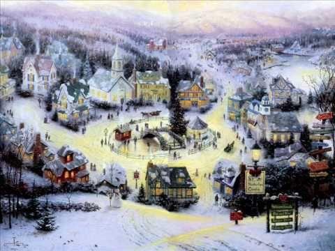 WEIHNACHTEN MIT CHRISTIAN ANDERS (Weihnachtslieder, Christmas) - Süsser ...