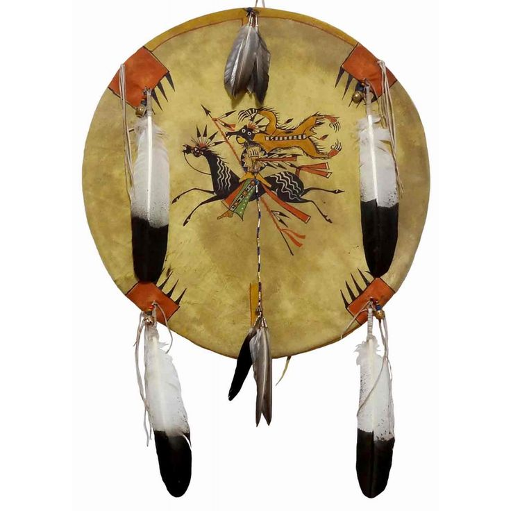 228 best shield images on pinterest native american for Native american handmade crafts