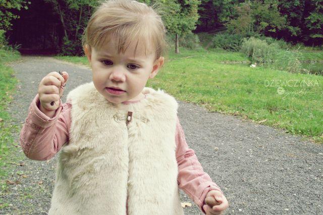 Jesień | Dziewczynka z guzikiem - lifestyle, parenting i odrobina mody dziecięcej