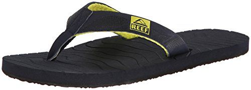 perfect Reef Men's Roundhouse Flip Flop
