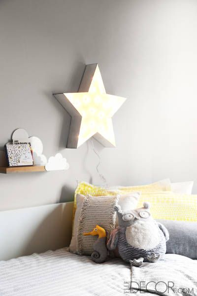 206 best images about a list designer rooms on pinterest for Elle decor nursery