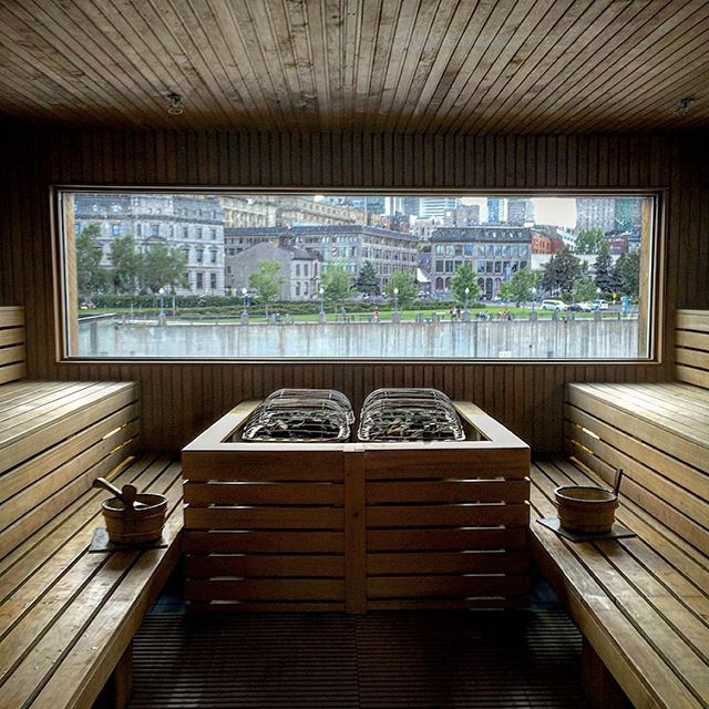17 best images about saunen zum tr umen on pinterest sauna room villas and infrared sauna. Black Bedroom Furniture Sets. Home Design Ideas