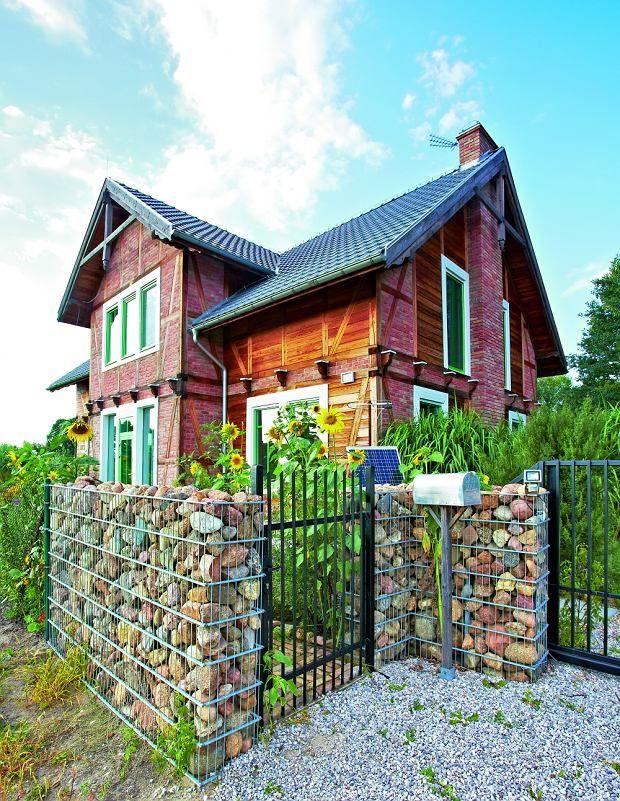 Dom w Halinowie