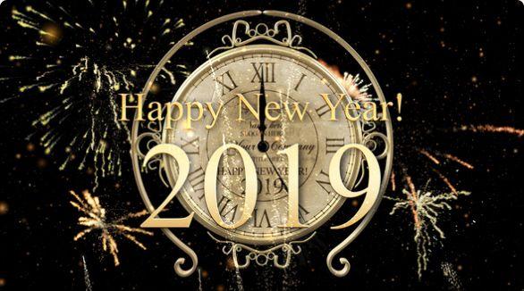 New Year Countdown Clock 2020 New Years Countdown New Year S Eve Countdown Happy New Year 2016
