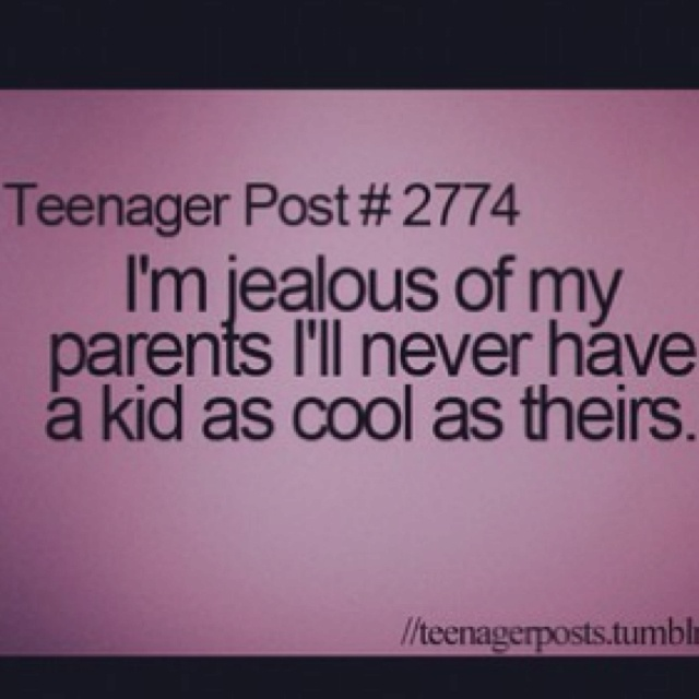 Funny But True Quotes: 35 Best Images About Teenage Post On Pinterest
