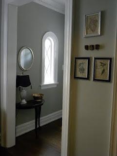 Silver Living Room Decor