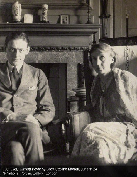 Virginia Woolf: Art Life and Vision - National Portrait Gallery 10 July - 26 October 2014